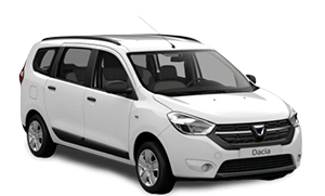 location voiture guadeloupe dacia lodgy