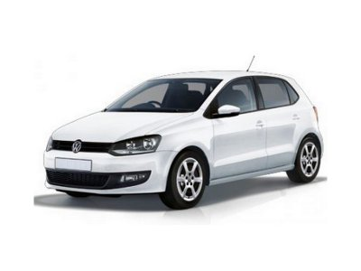 Location voiture pointe a pitre Volkswagen Polo